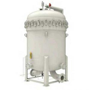 Aviation Filtration System FACET
