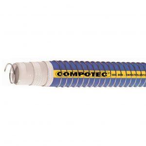 Composite Hose COMPOTEC